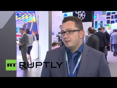 Russia: Yota CEO says company has 'strong foothold' in the market