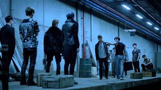 B.A.P - ONE SHOT M/V MP3