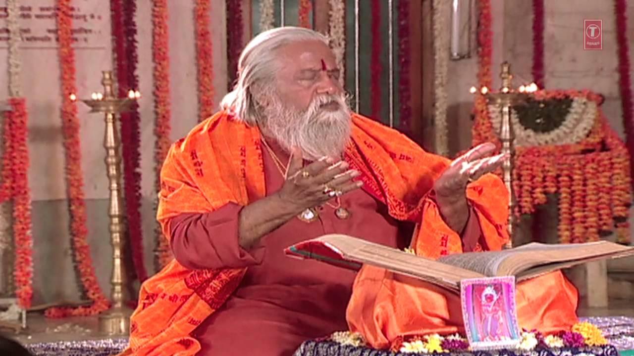 Sankat Mochan Hanuman Ashtak By Hariom Sharan [Full Video Song] I