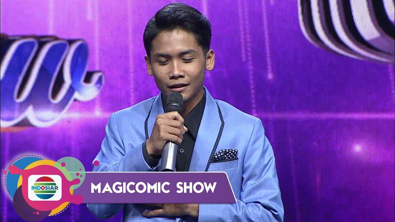 Download Anti Galau! Bintang Emon Geram Dengan Puisi Menye Menye - MAGICOMIC SHOW