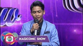 Tonton tayangan lengkap Indosiar di vidio.com atau klik http://bit.ly/tayanganlengkapIndosiar Penampilan stand up comedy dari Bintang Emon. Follow Indosiar ...