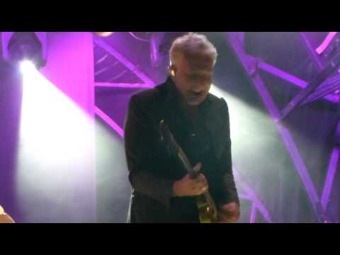 Air Supply - Even The Night Are Better Live In Dublin,Ireland  30/8/15