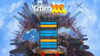 Cities XXL  intro+short gameplay(PC)[HD]