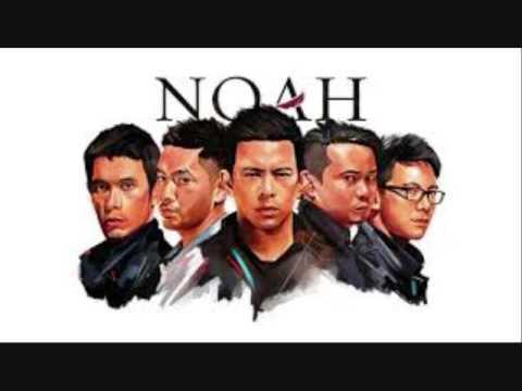 Noah - Cinta Bukan Dusta (Video Lyric) HD