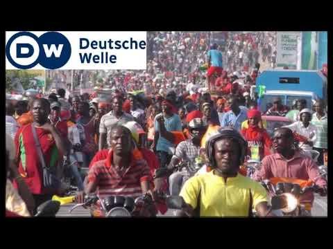 Deutsche Welle: Analyse de Fabbi Kouassi: Les Togolais ont décidé de mettre fin à la monarchie Gnass