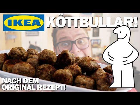 rezept:-original-ikea-kÖttbullar---das-geheime-rezept-mit-sauce-nach-original-anleitung!