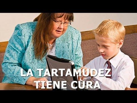 LA TARTAMUDEZ TIENE CURA from YouTube · Duration:  3 minutes 42 seconds