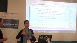 ASP.NET MVC - първи стъпки