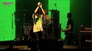 The Charlatans Full Concert Part 2 : 2 @ San Miguel Primavera Sound 2010
