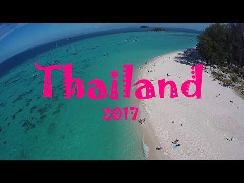 Thailand 2017 GoPro Hero 4 [full HD]
