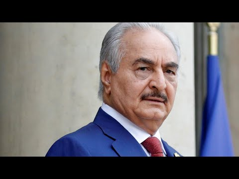 Libyan rivals expected to sign truce in Moscow