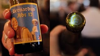 Westvleteren XII vs St Bernardus ABT12 – the same beer? | The Craft Beer Channel