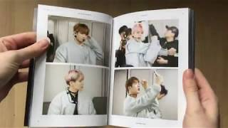 [UNBOXING] BTS LIVE TRILOGY III THE WINGS TOUR IN SEOUL DVD