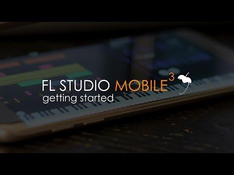 fl studio mobile apk cracked revdl