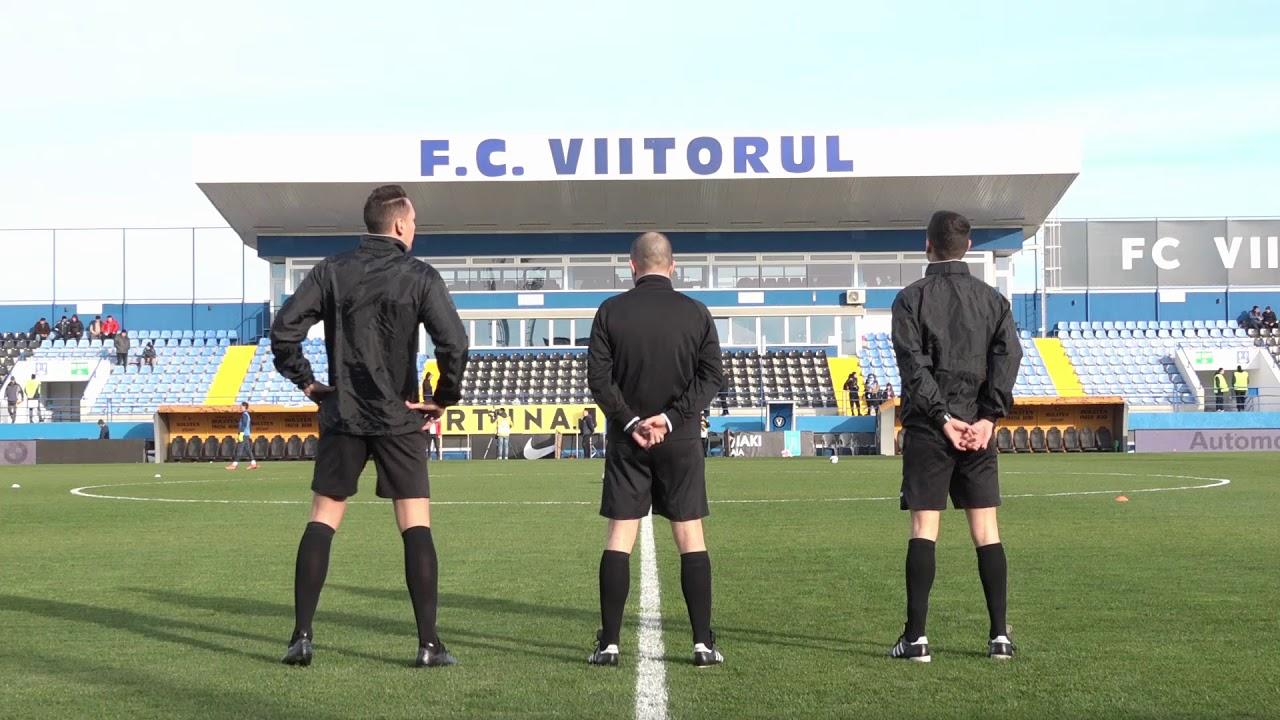Academica Clinceni - FC Viitorul Constanta live - 21 ...   Academica Clinceni- Viitorul