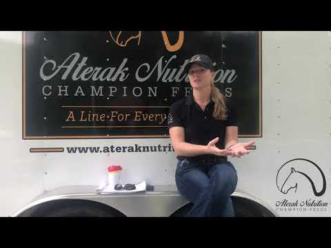 """Aterak Nutrition 