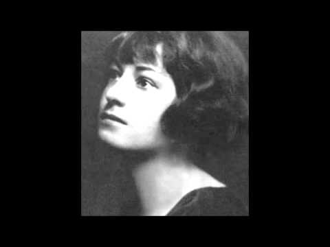 Dorothy Parker - True Love