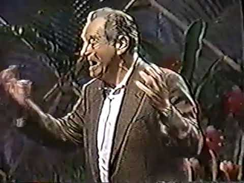 Herb Cohen - 1999 Speech