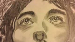 Drawings of Christ and his Saints Thumbnail