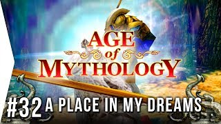 Can you kill a god? - Age of Mythology ► Mission 32: A Place in My Dreams - Campaign Let's Play