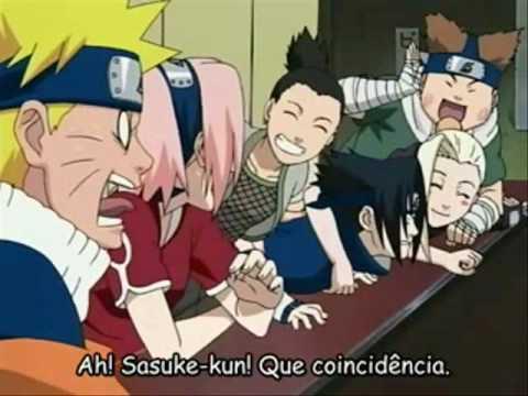 Naruto The Real Slim Shady