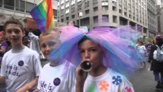2015 NYC Pride Recap