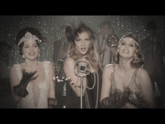 Dara cu INNA, Antonia si Carlas Dreams - Fie ce-o fi (Official Music Video)