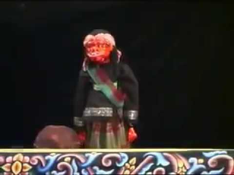 Wayang Cepot Tobat