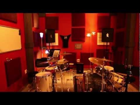 Drum Lessons Huntington Beach California - The Music Factory School of Music