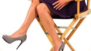 How To Get Shapely Legs | Sexy Legs Workout
