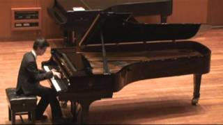 Moonlight Sonata Op. 27 No. 2 (III Presto Agitato) by Beethoven