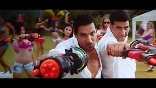 DESI BOYZ TITLE SONG FULL*HD* 720p *DESI BOYZ (2011)