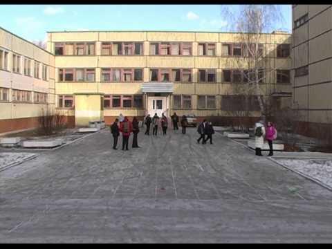 Почерк моего города. Снежинск сегодня