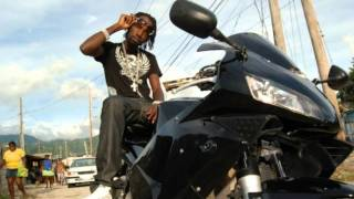Mavado - Jah Is Coming Soon | BADDA DON RIDDIM
