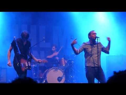 Thees Uhlmann - Vom Delta bis zur Quelle & Es Brennt - live @Rolling Stone Weekender 2013-11-23
