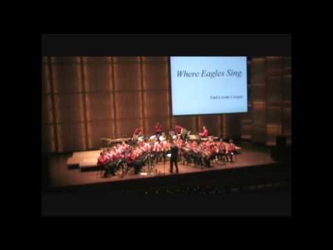 Concert Amsterdam Brass 1 maart 2009, Muziekgebouw aan't IJ Amsterdam