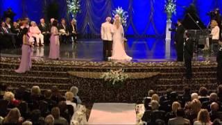 Download lagu The Marriage of BennySuzanne Hinn MP3