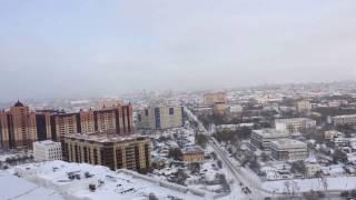 Астана крыша 27 этаж часть II(, 2017-01-11T10:02:03.000Z)