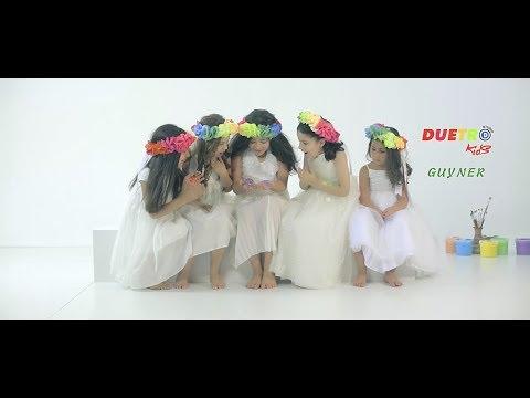 Duetro Kids - Guyner