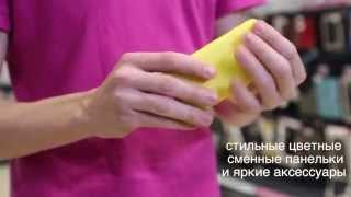 """ASUS ZenFone - смартфон в стиле """"Дзен"""""""