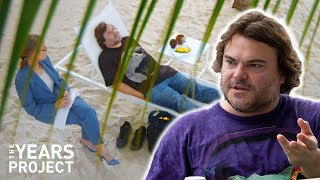 Why Jack Black Needs Therapy