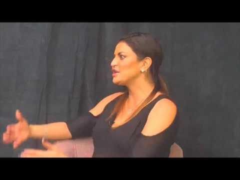 TheRealDealOnRecovery&ReInvention  Jennifer Gimenez