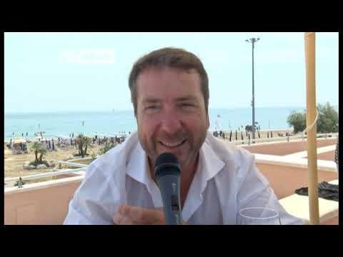 UNA NUOVA TERRAZZA SUL MARE   A3 NEWS Venezia 17/0...