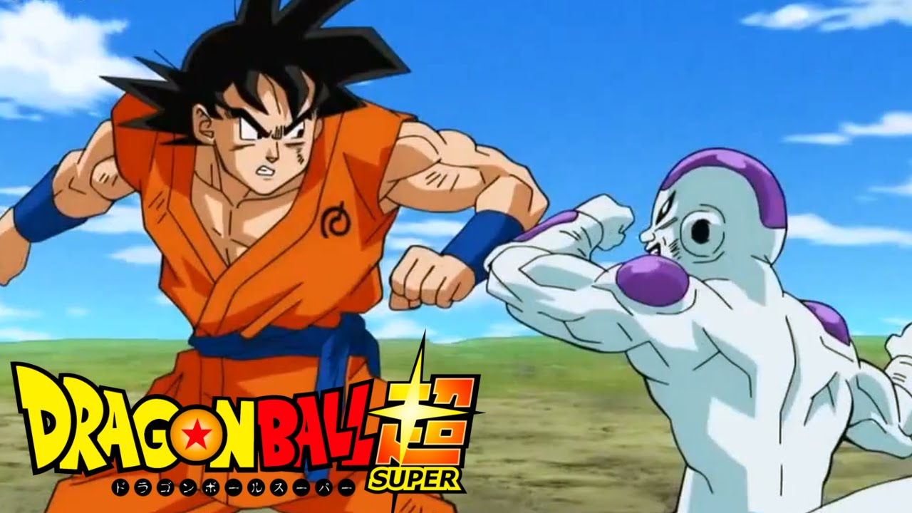 Dragon Ball Super Episode 24: Saiyan Beyond God Goku VS ...