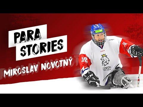 "PARA Stories: Mirek ""Guma"" Novotný [CZ/ENG Sub]"