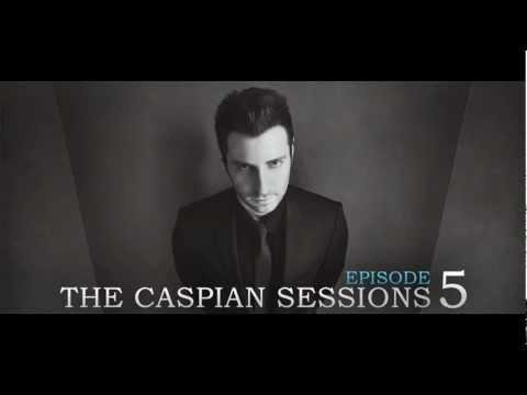 Masoud - The Caspian Sessions #005