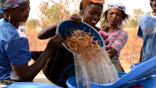 Community Water Solutions: Empowering Women Entrepreneurs to End the World Water Crisis