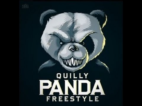 Quilly☆Panda Freestyle☆