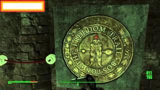 Квест путь свободы в Fallout 4