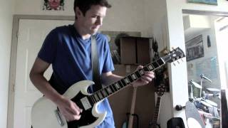 Samuel G - Semi-Fiction - Guitar (HD)